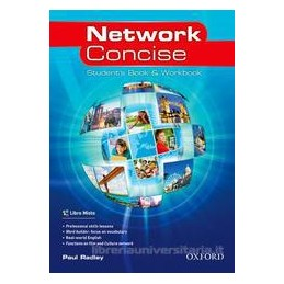 NETWORK CONCISE +WB +EBOOK +GRAMMAR