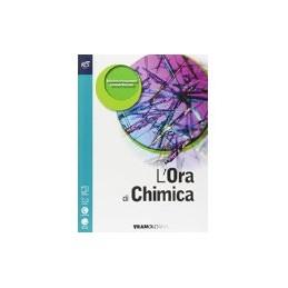 ORA DI CHIMICA X BN +OB