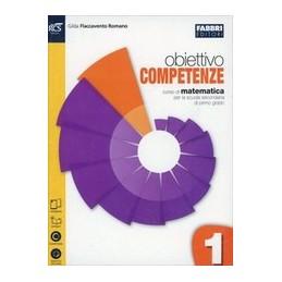 OBIETTIVO COMPETENZE 1 +QUAD.1 +OPENBOOK