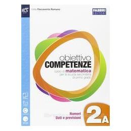 OBIETTIVO COMPETENZE 2A+2B +QUAD.2+OPENB