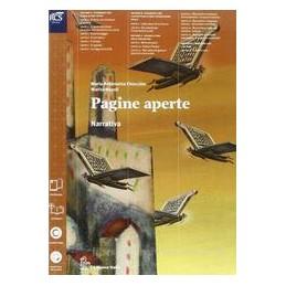 PAGINE APERTE  NARRATIVA +OB +INVALSI