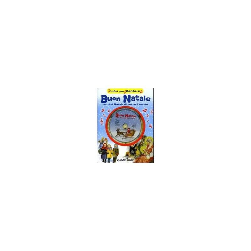 BUON NATALE CON CD