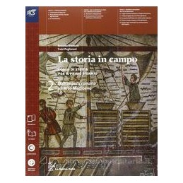 STORIA IN CAMPO 2 +OPENBOOK