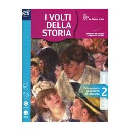 VOLTI DELLA STORIA 2 +OPENBOOK