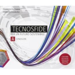 TECNOSFIDE A+B +INFORMATICA +DVD