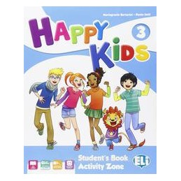 HAPPY KIDS 3