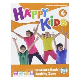 HAPPY KIDS 4
