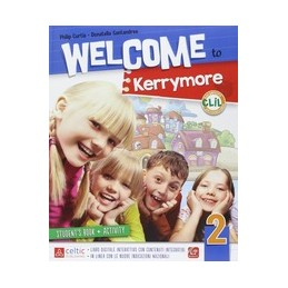 WELCOME TO KERRYMORE 2 +ACTIVITY +DVD