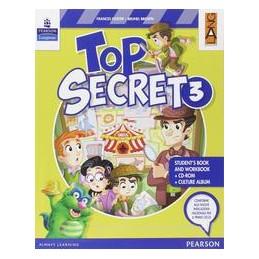 TOP SECRET 3
