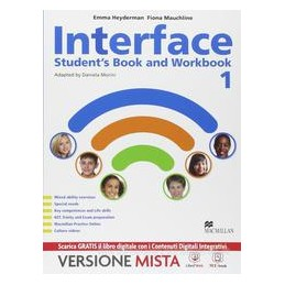 INTERFACE 1 +CITIZENS OF THE WORLD 1