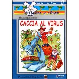 CACCIA AL VIRUS X ELEM.