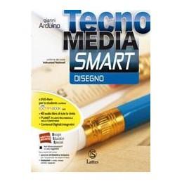 TECNOMEDIA SMART (4 TOMI) +LAB.ONLINE