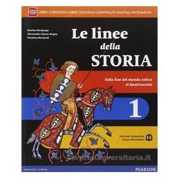 LINEE DELLA STORIA 1 +DIDA +ITE+ST.ANTIC