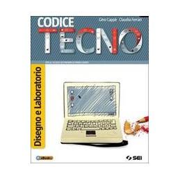CODICE TECNO VOL.UN. +DVD +EBOOK