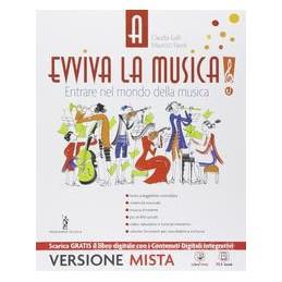 EVVIVA LA MUSICA! (A+B) +QUAD.COMP.