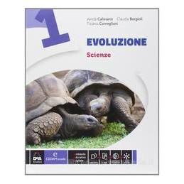 EVOLUZIONE 1 +EBOOK