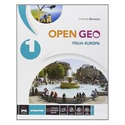 OPEN GEO 1 +REGIONI +ATL.+CITT.COST.+EB.