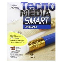 TECNOMEDIA SMART (5 TOMI)