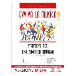 EVVIVA LA MUSICA