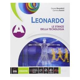 LEONARDO (A+B+C) +EBOOK