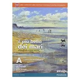 PIÙ BELLO DEI MARI A +SCRITT.+ITE +DIDA