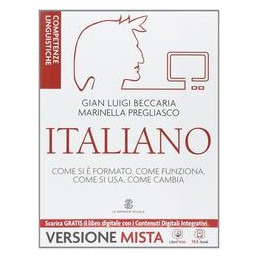ITALIANO  COMP.LING. +TESTUALI +DUBBI