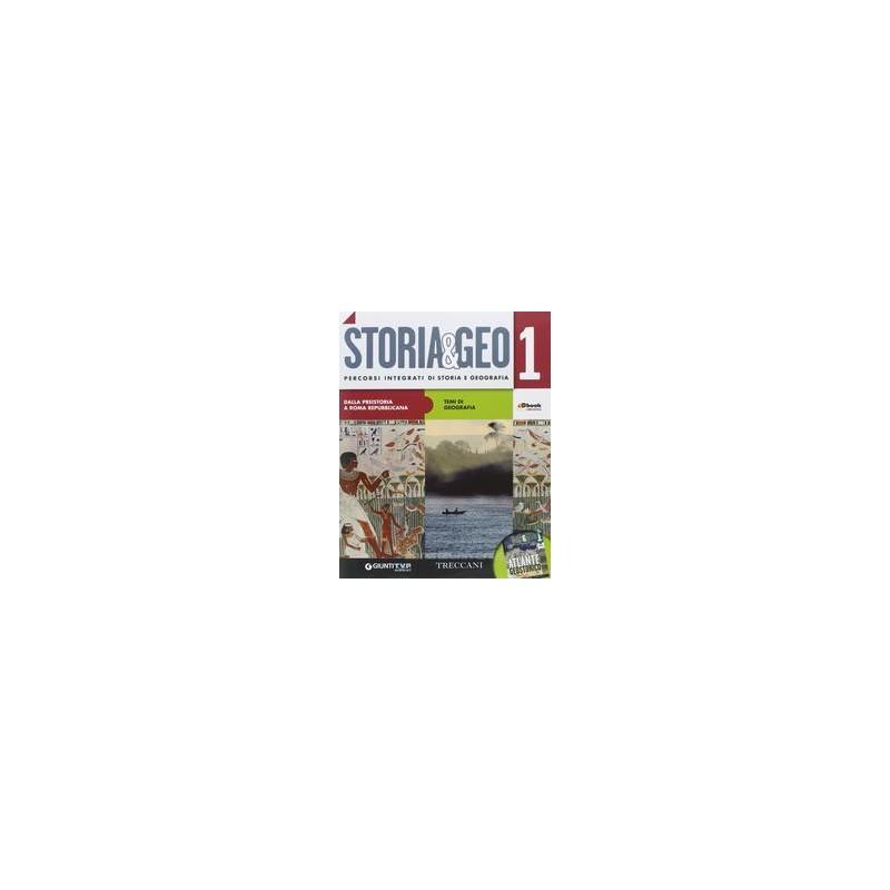 STORIA & GEO VOL 1