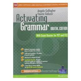 ACTIVATING GRAMMAR DIGITAL EDITION +ITE