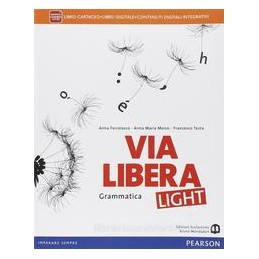 VIA LIBERA LIGHT +ITE +DIDASTORE