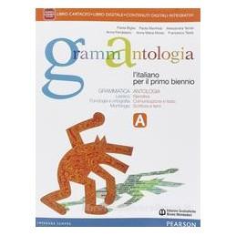 GRAMMANTOLOGIA A +ITE +DIDASTORE