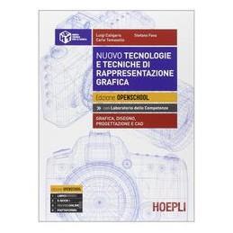 NUOVO TECNOLOGIE E TECNICHE RAPPR.GRAFIC