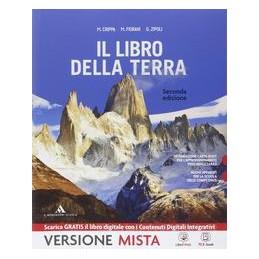 LIBRO DELLA TERRA 2 EDIZ. X 1 IT,IP