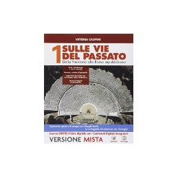 SULLE VIE DEL PASSATO 1 +PERC.STOR.+ATL.