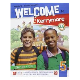 WELCOME TO KERRYMORE 5 +ACTIVITY
