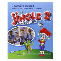 JINGLE 2 +WORKBOOK +CD
