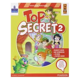 TOP SECRET 2