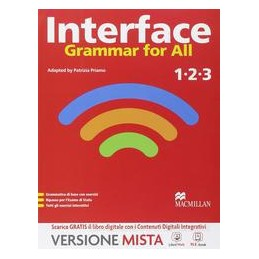 INTERFACE  GRAMMAR FOR ALL
