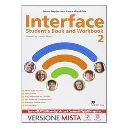 INTERFACE 2 +CULTURE AND EXAMS 2