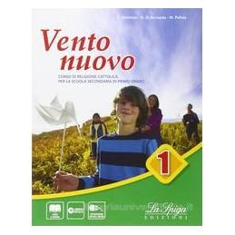 VENTO NUOVO 1 +ESERC. +VANGELO +LIB.DIG.