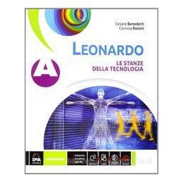 LEONARDO (A+B) +EBOOK