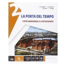 PORTA DEL TEMPO 2  ETÀ MODERNA E 800 +EB