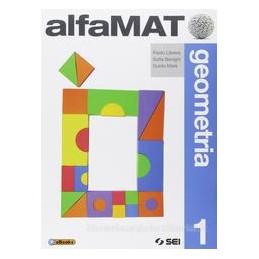 ALFAMAT  GEOMETRIA 1 +EBOOK