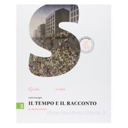 TEMPO E IL RACCONTO 3  NOVECENTO