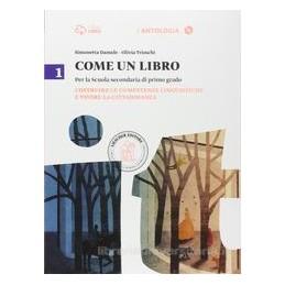 COME UN LIBRO 1 +CD ROM