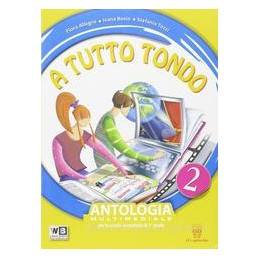 A TUTTO TONDO 2 +STRUM.COMP.2 +LETT.+DVD