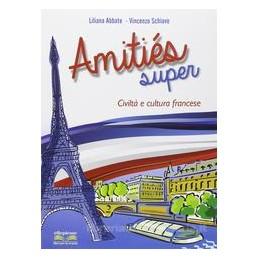 AMITIES SUPER