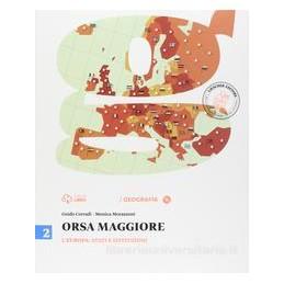 ORSA MAGGIORE 2 +ATLANTE +CD ROM