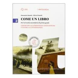 COME UN LIBRO 2