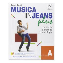 MUSICA IN JEANS PLUS (A+B) +MOZART IN JE