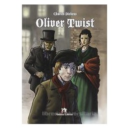 OLIVER TWIST